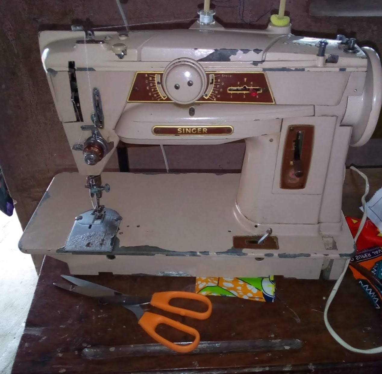 Restoration & Care Singer Model 15 Celtic Style Sewing Machine Restoration Decals We Have Won Praise From Customers